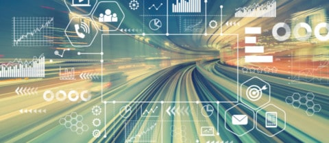 Industry developing smart rail route map
