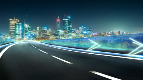 Perth's first Smart Freeway contract awarded to alliance