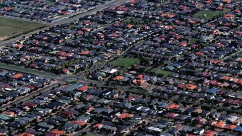 IoT sensor networks creating smart cities