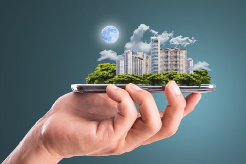New world-first large-scale smart city infrastructure fund