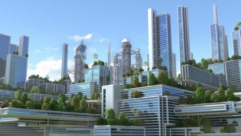 Federal smart cities grant for Parramatta