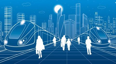 ARA launches Smart Rail Route Map