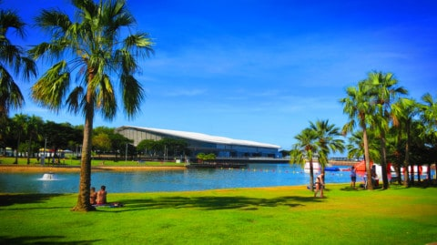 $200 million City Deal signed for Darwin