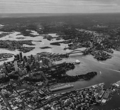 Australian property owners unprepared for autonomous vehicle future