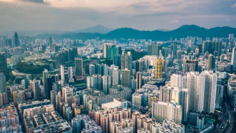 What can Hong Kong teach Sydney about sustainability?