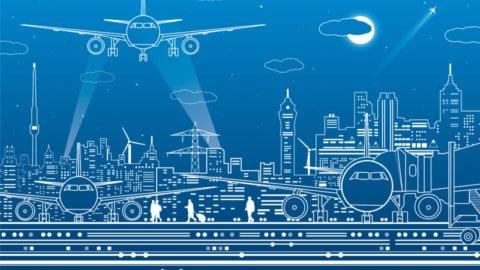 EOI open for Western Sydney Airport terminal designer