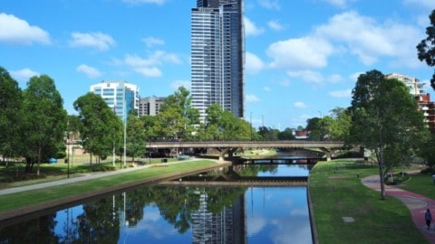 $170 million liveability upgrade for Western Sydney