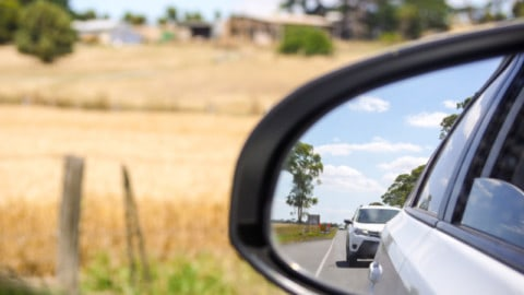 Automated vehicles to be tested on Victorian roads