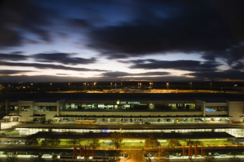 Geotechnical drilling begins on Melbourne Airport Link