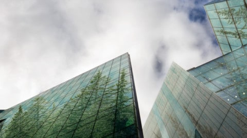 Green building leaders awarded Orders of Australia