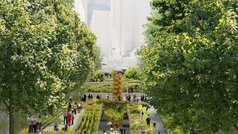 Architects selected for Melbourne Arts Precinct redevelopment
