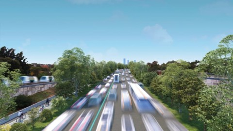 How government can enable driverless and zero emissions vehicles