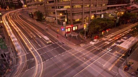Queensland invests in smart intersections