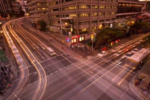 Queensland invests in smart intersections