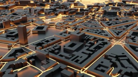 Imagining the cities of the future