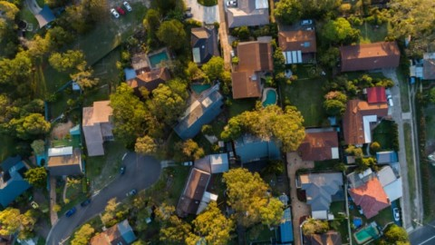Sydney launches challenge to diversify housing