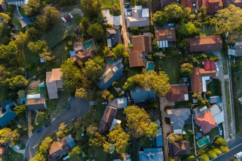 Sydney Alternative Housing Challenge diversity cooperative living affordability