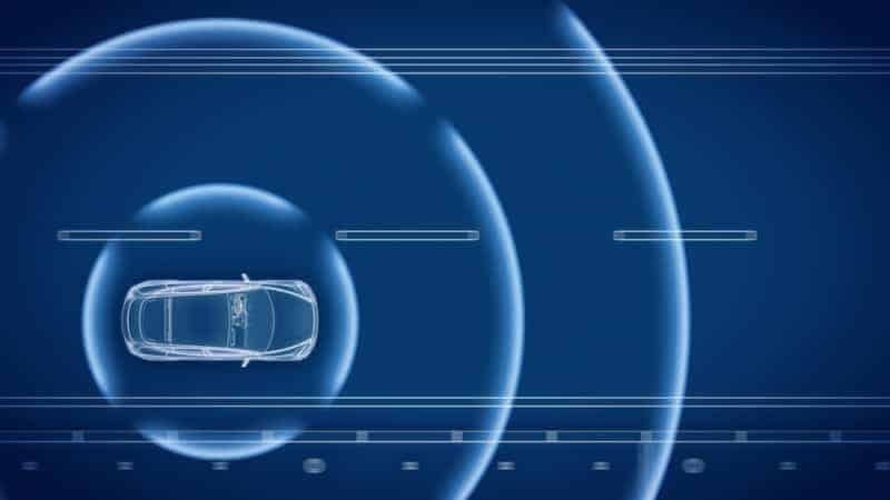 CAV VicRoads Omni-Aware perception technology automated vehicles