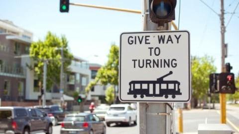 Victoria trials GPS traffic light technology