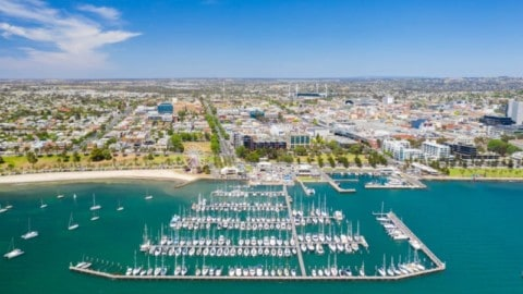 Geelong City Deal to revitalise local economy