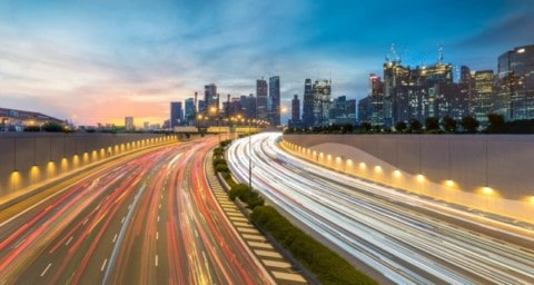 Australia must follow Asia's integrated transport solutions