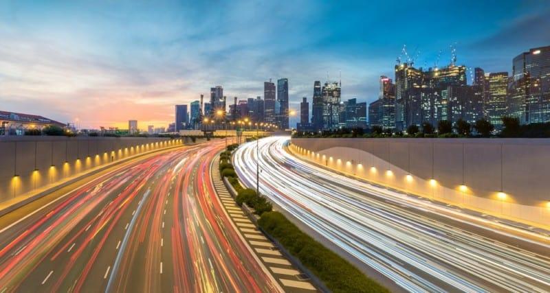 Roads Australia Asian intelligent transport systems mobility