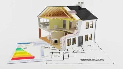 New CSIRO data portal tracks housing energy efficiency