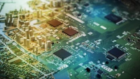 Six initiatives to drive Australia's digital transformation