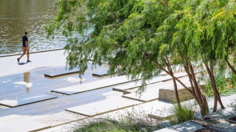 Investing in water for liveable cities