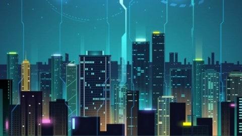 Smart Cities Awards Shortlist announced