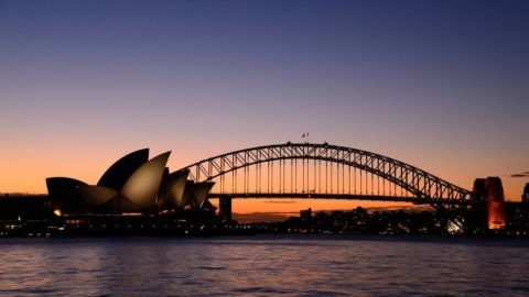 Nuclear science to aid asset management of the Sydney Harbour Bridge