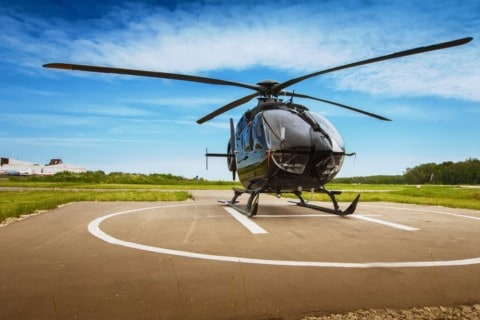 Uber Air to take flight in Melbourne