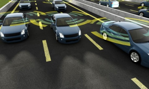 Upcoming summit to explore Connected and Automated Vehicles