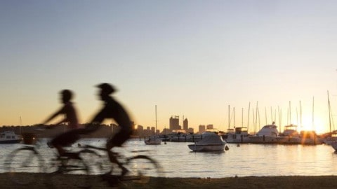 Perth's new strategy strives towards sustainable infrastructure
