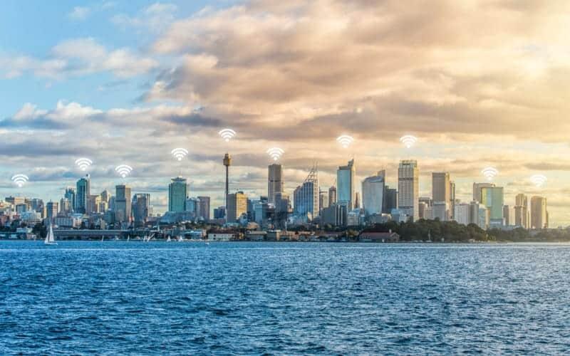 Smart Cities Regions Towns survey