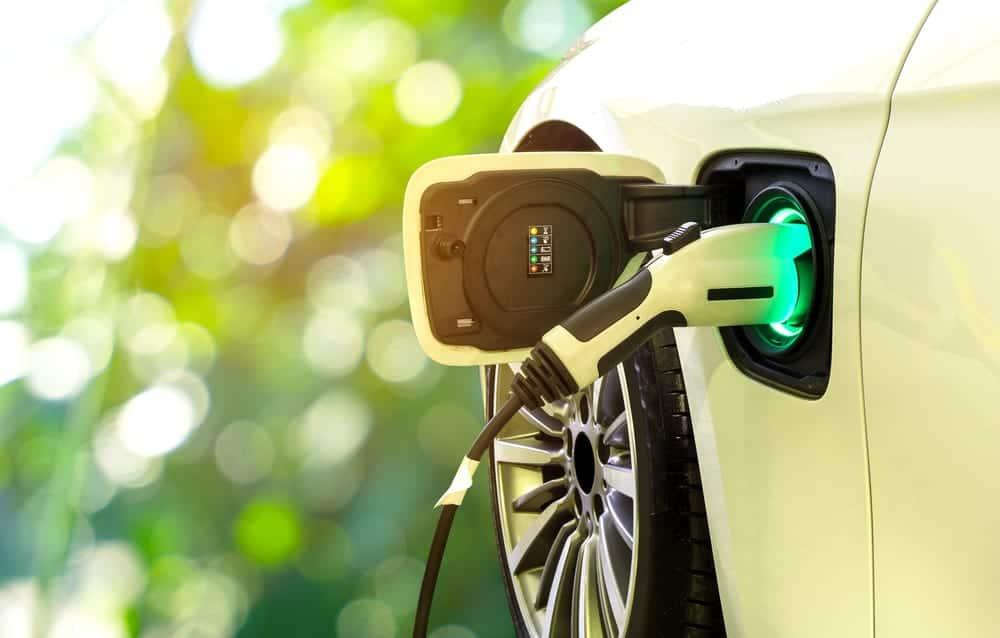electric vehicle South Australia
