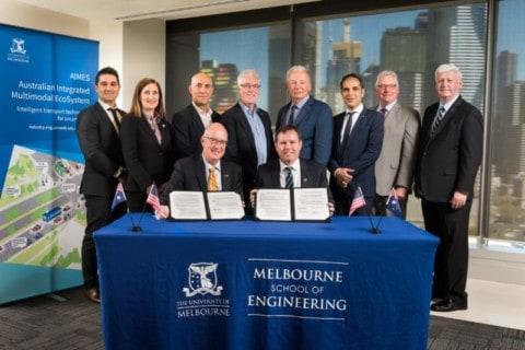ITS Summit to strengthen Australia-Michigan transport relationship