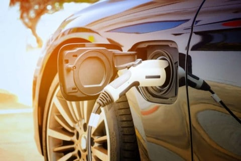 Massive EV highway charging network receives $15 million in funding