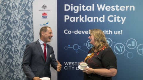 Eleven pitches to revolutionise Western Sydney