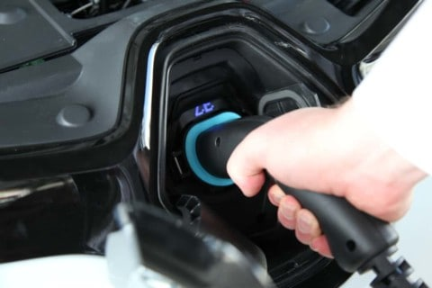 EV owners urged to speak up