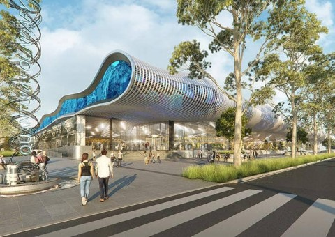 Calls for community feedback on Aerotropolis plans