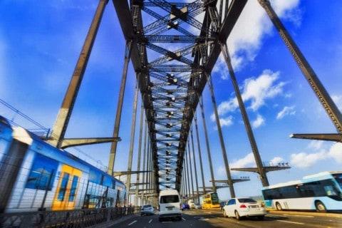 Major overhaul for Transport for NSW