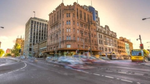 New tender advances Hobart City Deal progress