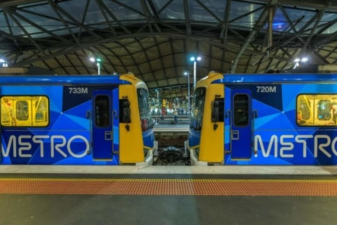 New details of Suburban Rail Loop announced