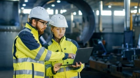 Victorian engineers vital in State of Engineering Report