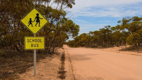 NT's $5.2 million education infrastructure investment