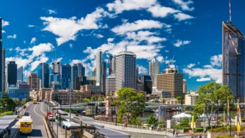 Brisbane City Council awards contract for smart parking