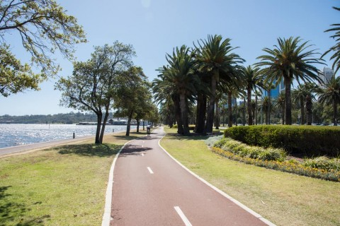 WA pedals ahead with $7.6 million in bike path funding