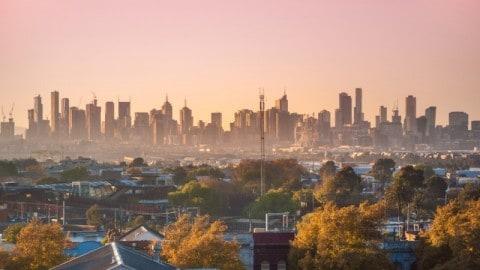 Melbourne suburb gets digital makeover