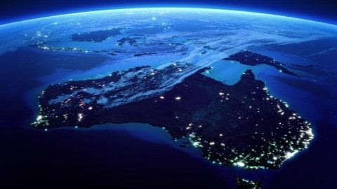 Report reveals Australia's smartest cities